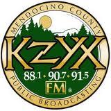 KZYX image
